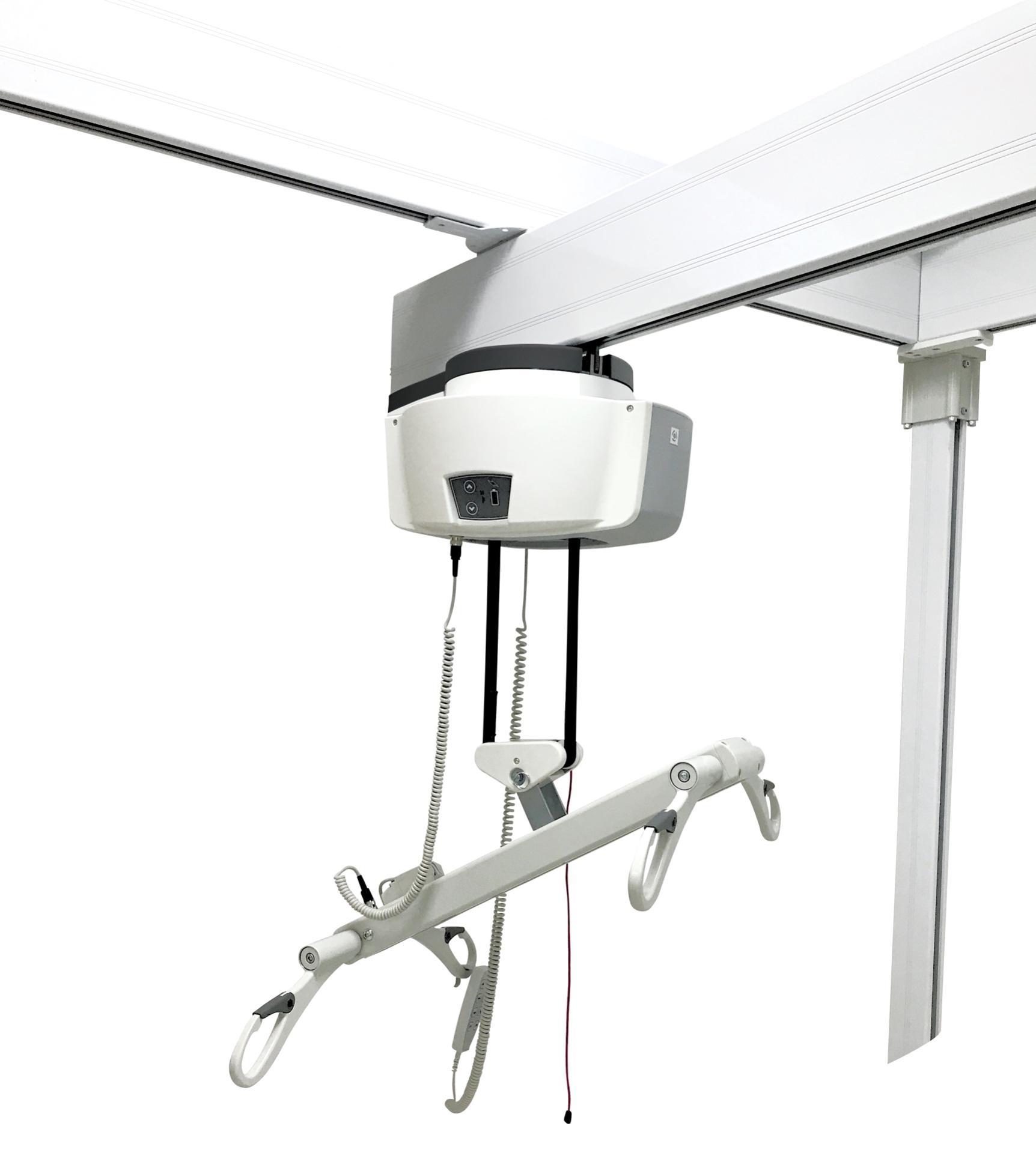 Bariatric Fixed Lifter