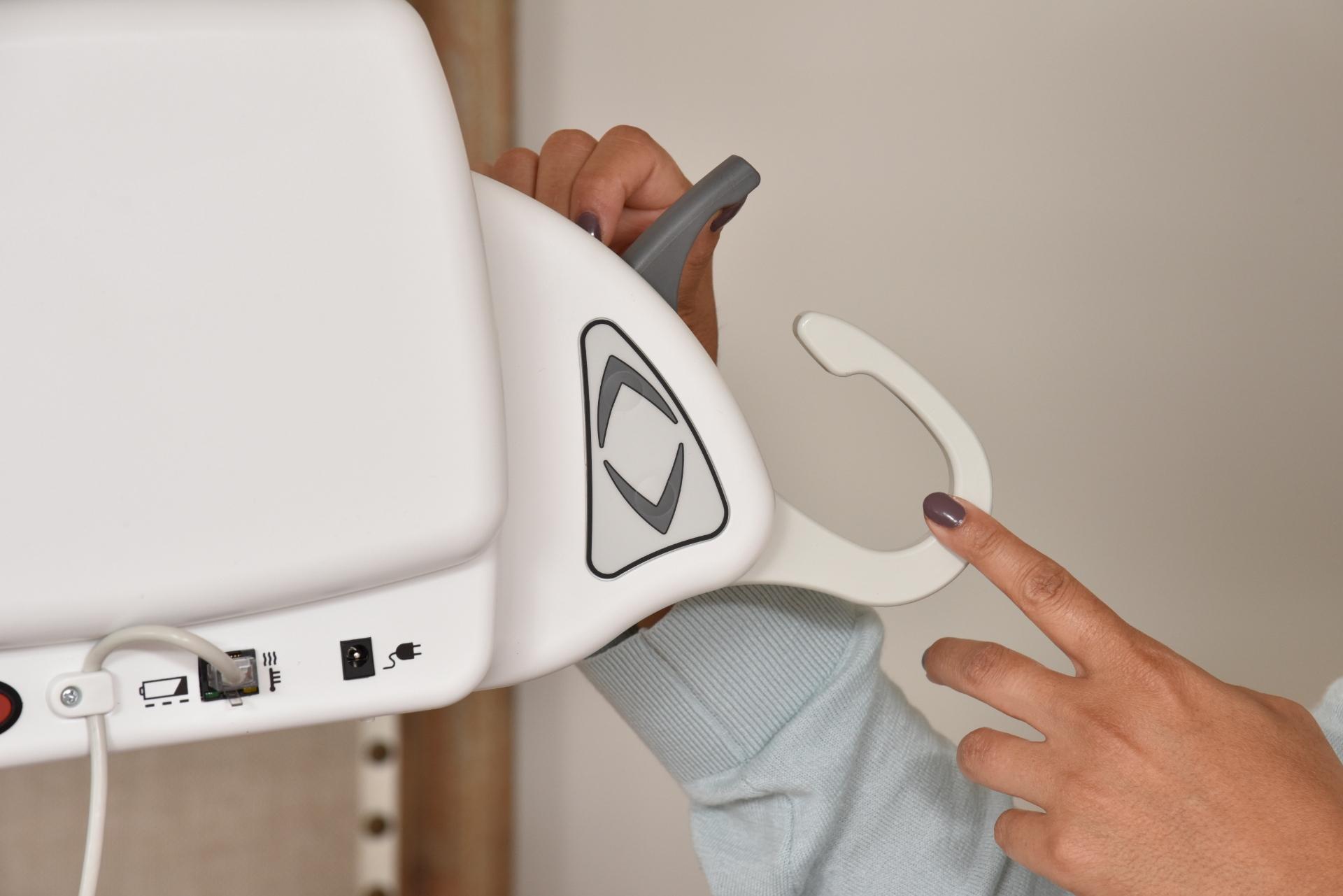 Portable Hoist
