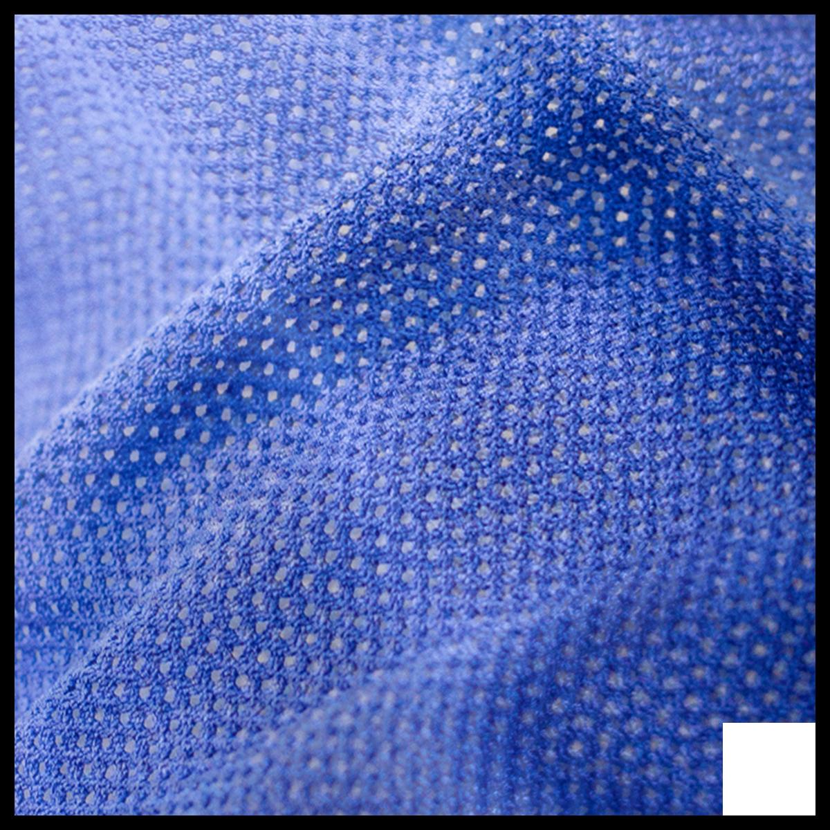 Silva-Superfinewith COOLMAX® In-Situ Deluxe Leg Head Support