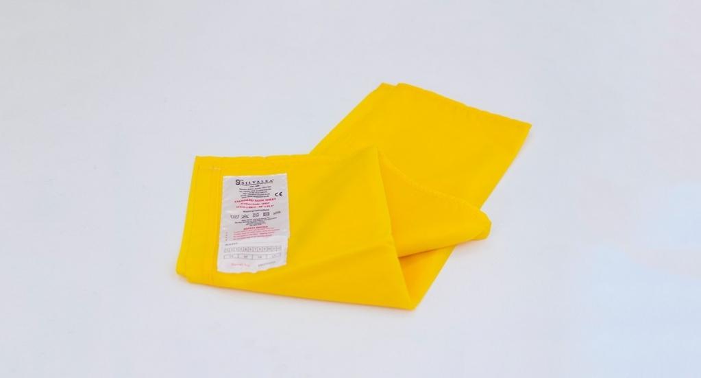 Cylindrical Slide Sheet