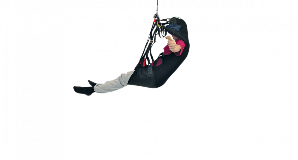 Tinkham Sling with Head Support