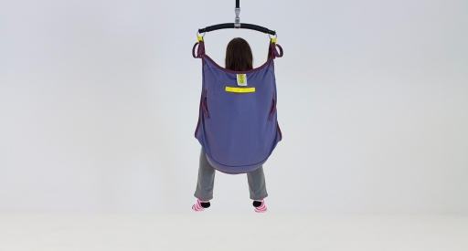 Universal Deluxe Sling Poly
