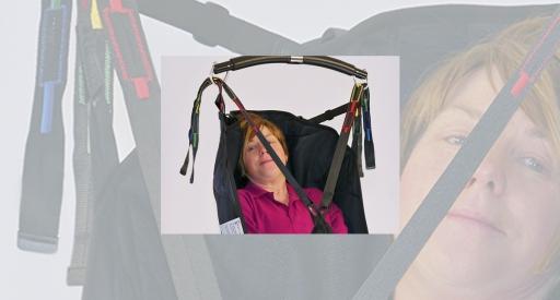 In-Situ Straight Leg Head Support