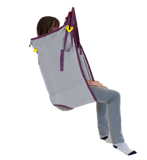 Fastfit Padded Leg Sling Poly