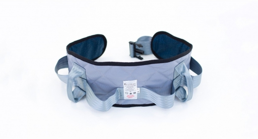 Deluxe Safety Belt