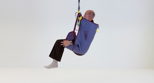 Fastfit Deluxe Sling Mesh