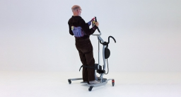 Soft Chest Stand Aid with Silva Safety Slot