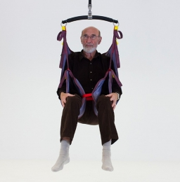 Fastfit Deluxe Sling Poly
